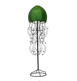 Rare Earth Gallery Lamp, Jellyfish