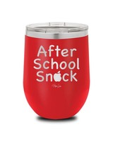 Piper Lou After School Snack Wine Cup