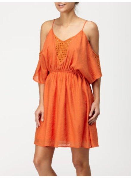 Quiksilver Quiksilver Indian Summer Dress