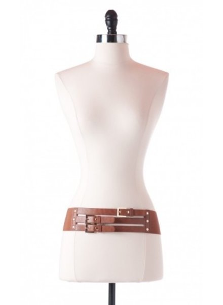 Gentle Fawn Gentle Fawn Collapse Belt