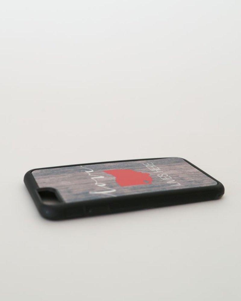 Field Trip Field Trip iPhone 6 case