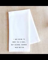 Devenie Designs Bake You a Cake Tea Towel