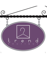 Trend Boutique $50 In Store Gift Card