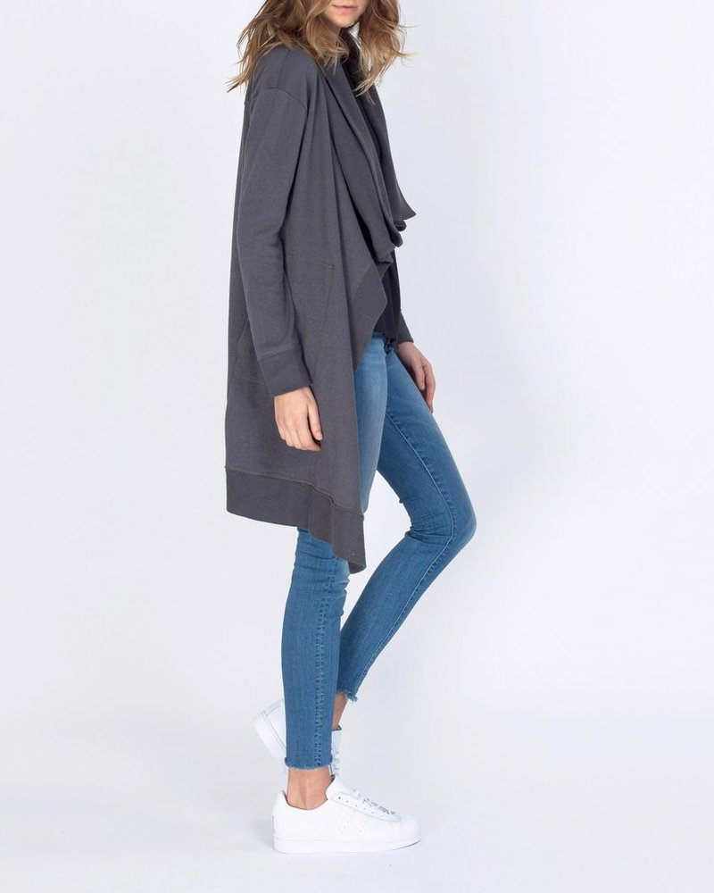 Gentle Fawn Knee Length Cardigan