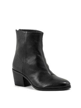 Wittner Veera Boot Black