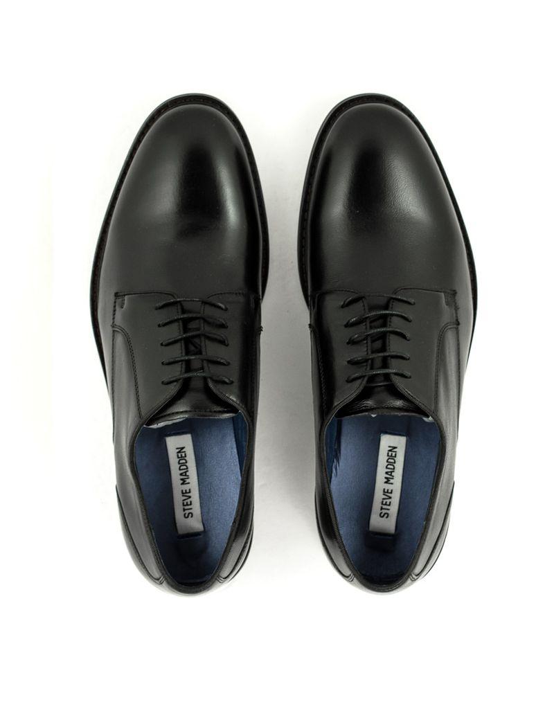 Steve Madden Men's Steve Madden Bozlee Shoe Black