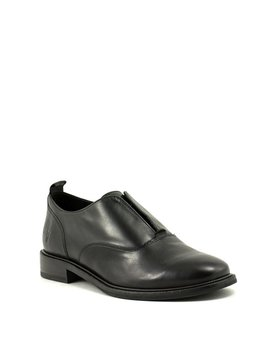 Frye Kelly CVO Oxford Shoe Black