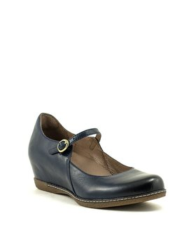Dansko Loralie Shoe Navy