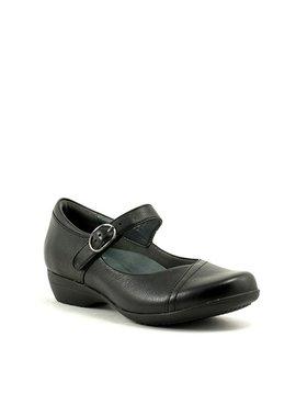 Dansko Fawna Shoe Navy