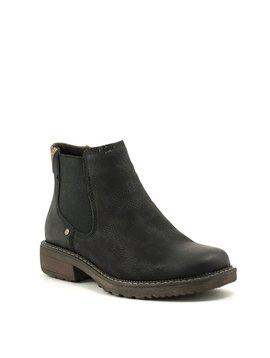 Relife 8717-14811B-33 Chelsea Boot Black