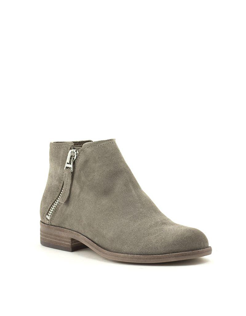 4a6c9358d9c Dolce Vita — Vesa Boots Taupe at Shoe La La