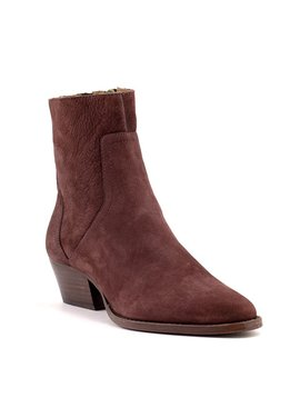 Hudson Beryl Boot Burgundy