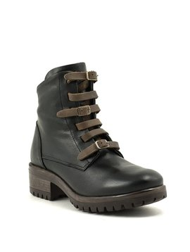 Brusque Baydala Boot Black