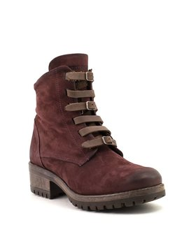 Brusque Baydala Boot Bordeaux