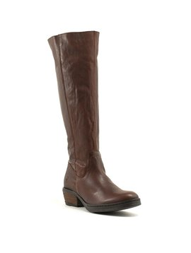 Fly Chom340 Boot Cognac
