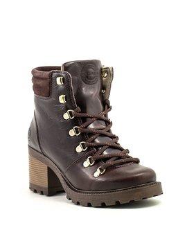 Pegada 281331-05 Boot Bordo/Camurca