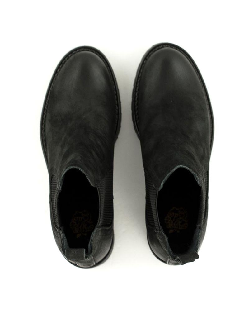 best loved f58c7 94dd1 Apple Of Eden — Monika Chelsea Boot Black at Shoe La La