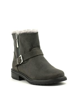 Emu Roadside Boot Charcoal