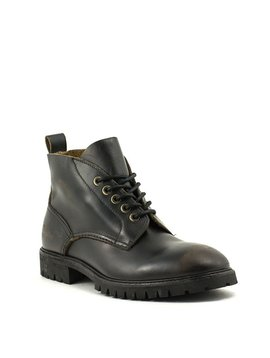 Men's Hudson London Summit Boot Black