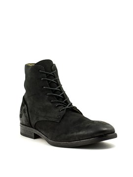 Men's Hudson London Yoakley Boot Black