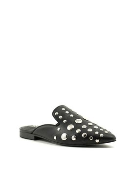 Sol Sana Willow Loafer Black Stud