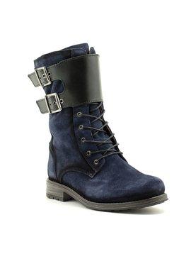 Bulle 16D221M Boot Black