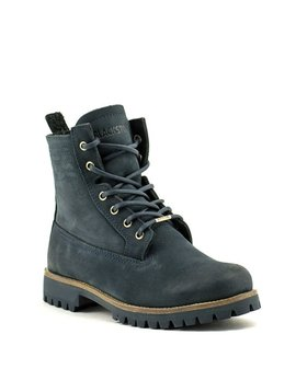 Blackstone OL22 Boots Dark Denim