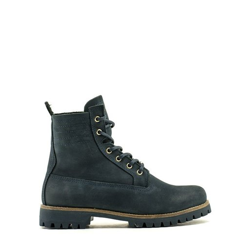 Blackstone Blackstone OL22 Boots Dark Denim