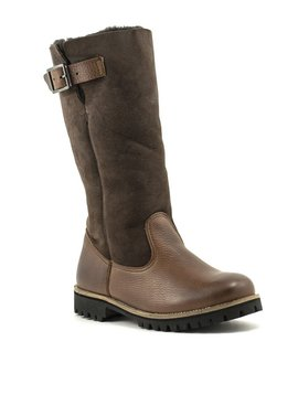 Blackstone OL04 Boot Brown