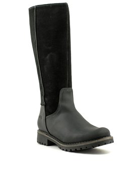 Bos & Co Bos & Co Hudson Boot Black