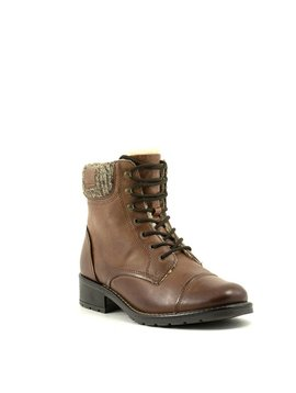 Steve Madden Avid Boot Brown
