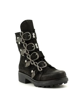 Onako Key14 Boot Black
