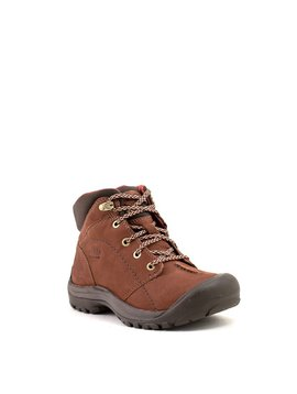 Keen Kaci Winter Mid WP Boot Tortoise Shell/Marsala