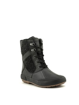 Keen Belleterre Wool Boot WP Black/Raven