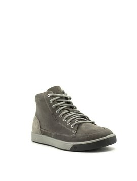 Men's Keen Glenhaven Sneaker Mid Steel Grey/Magnet