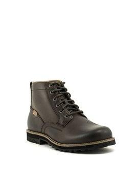 Men's Keen The 59 Boot Mulch/Black