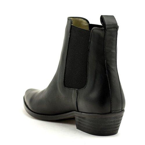Ivylee Copenhagen Ivylee Copenhagen Stella Boot Black