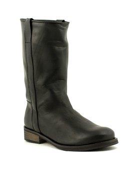 Ivylee Copenhagen Olivia Boot Black