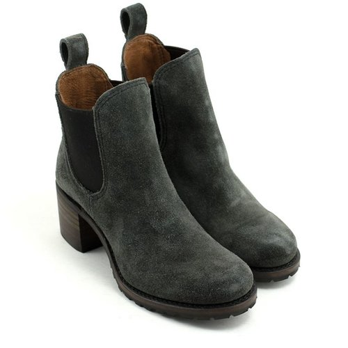 Frye Frye Sabrina Chelsea Boot Slate