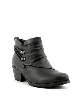 Earth Origins Anika Boot Black
