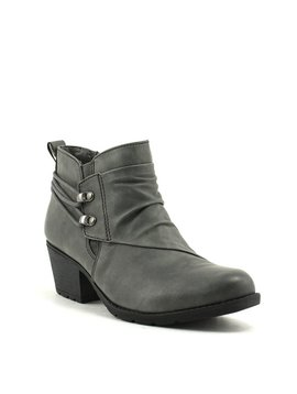 Earth Origins Anika Boot Stone