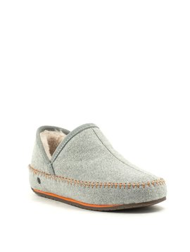 Emu Lochlan Slipper Dove Grey