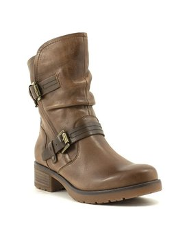 Earth Talus Boot Almond