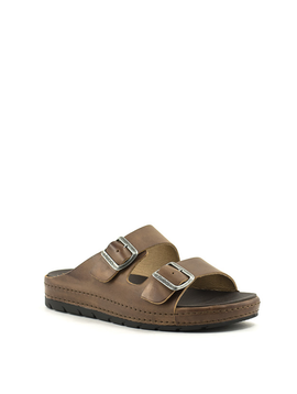 Men's Fluchos 9888 Sandal Cognac
