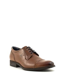 Men's Fluchos 8412 Shoe Cuero