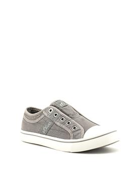 s.Oliver 5-24635-22-210 Sneaker Light Grey