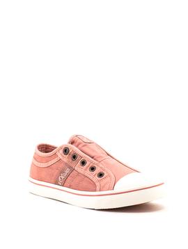 s.Oliver 5-24635-22-512 Sneaker Old Rose