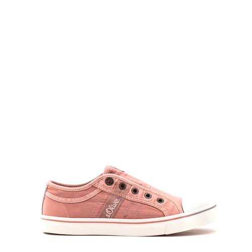 s.Oliver s.Oliver 5-24635-22-512 Sneaker Old Rose