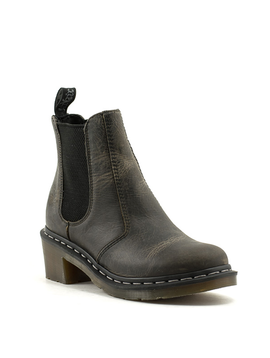 Dr. Martens Cadence Chelsea Boot Black Greenland