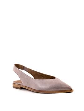 Frye Kenzie Slingback Shoe Lilac